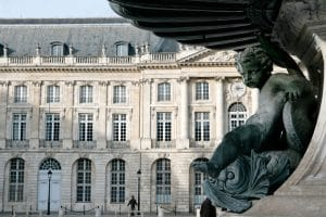 Read more about the article Bordeaux so vibrant and glamour