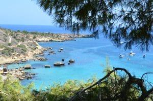 Chypre, la Belle Inconnue