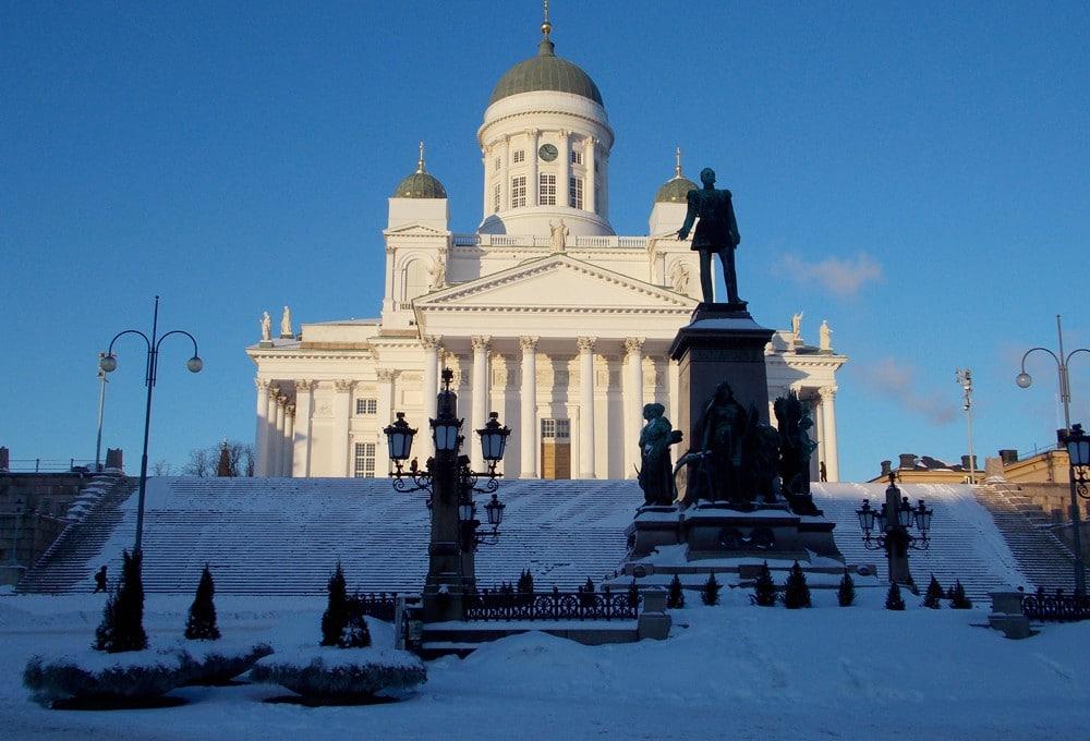 Focus on Helsinki