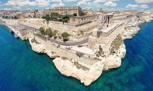 The Maltese Archipelago, the heart of the Mediterranean