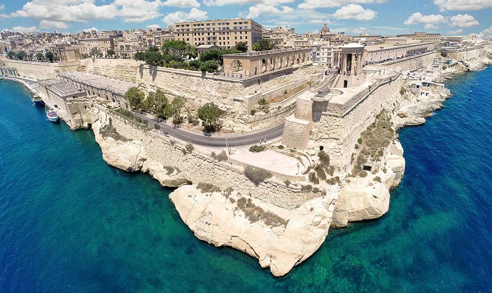 L'Archipel maltais, le cœur de la Méditerranée