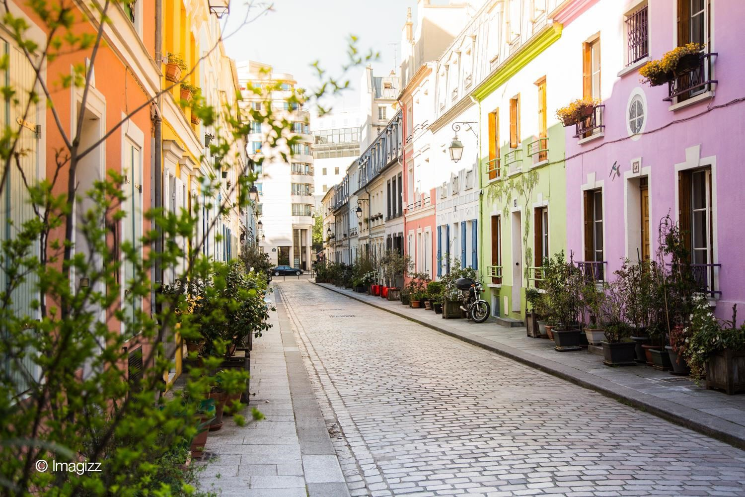 Paris's hidden gems