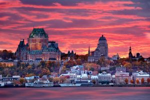 10 good reasons to organize your next incentive trip to Quebec