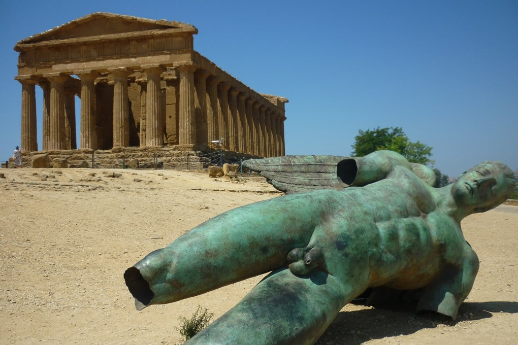 Sicily: Ancient, Volcanic … Magic