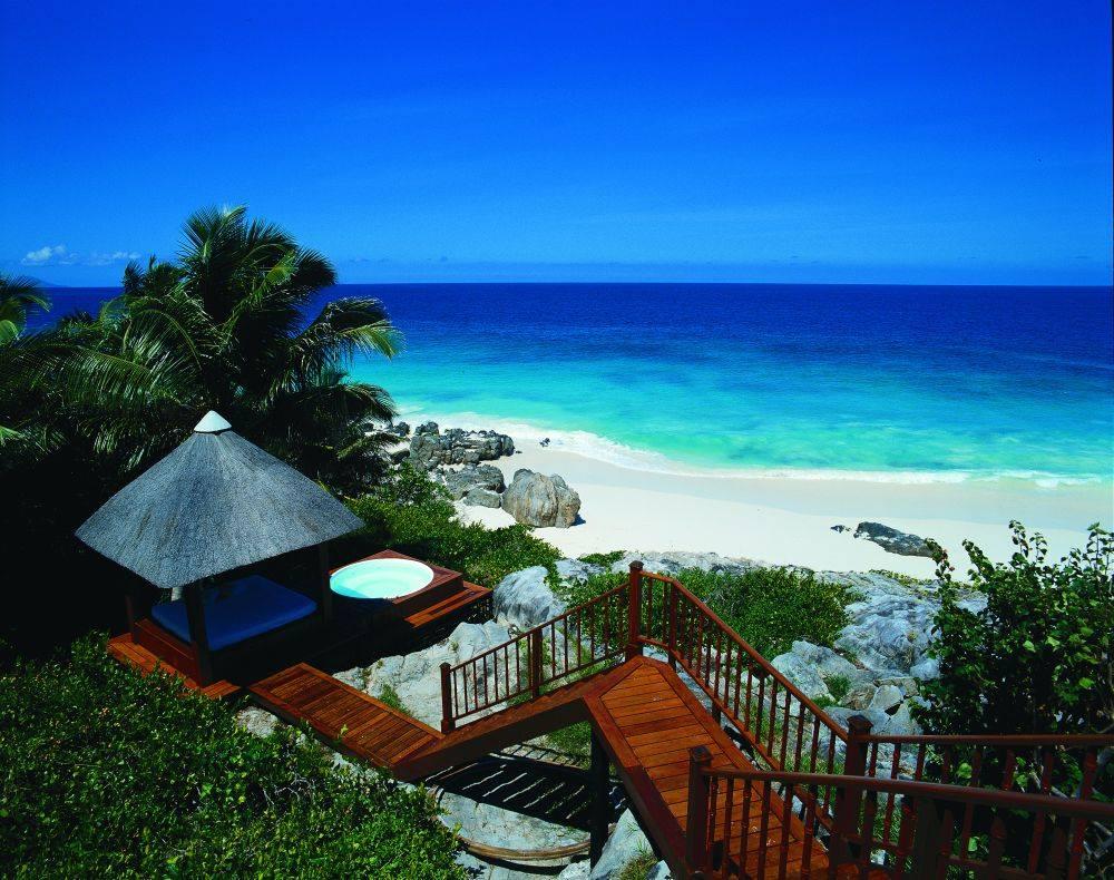 A little taste of paradise …