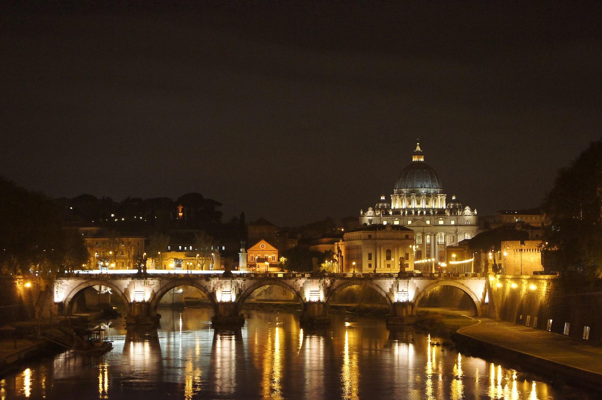 Focus sur Rome