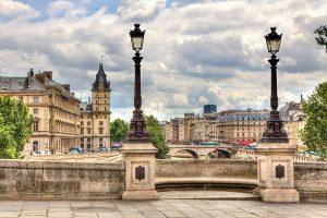 Un nouvel écrin historique au pied du Pont Neuf