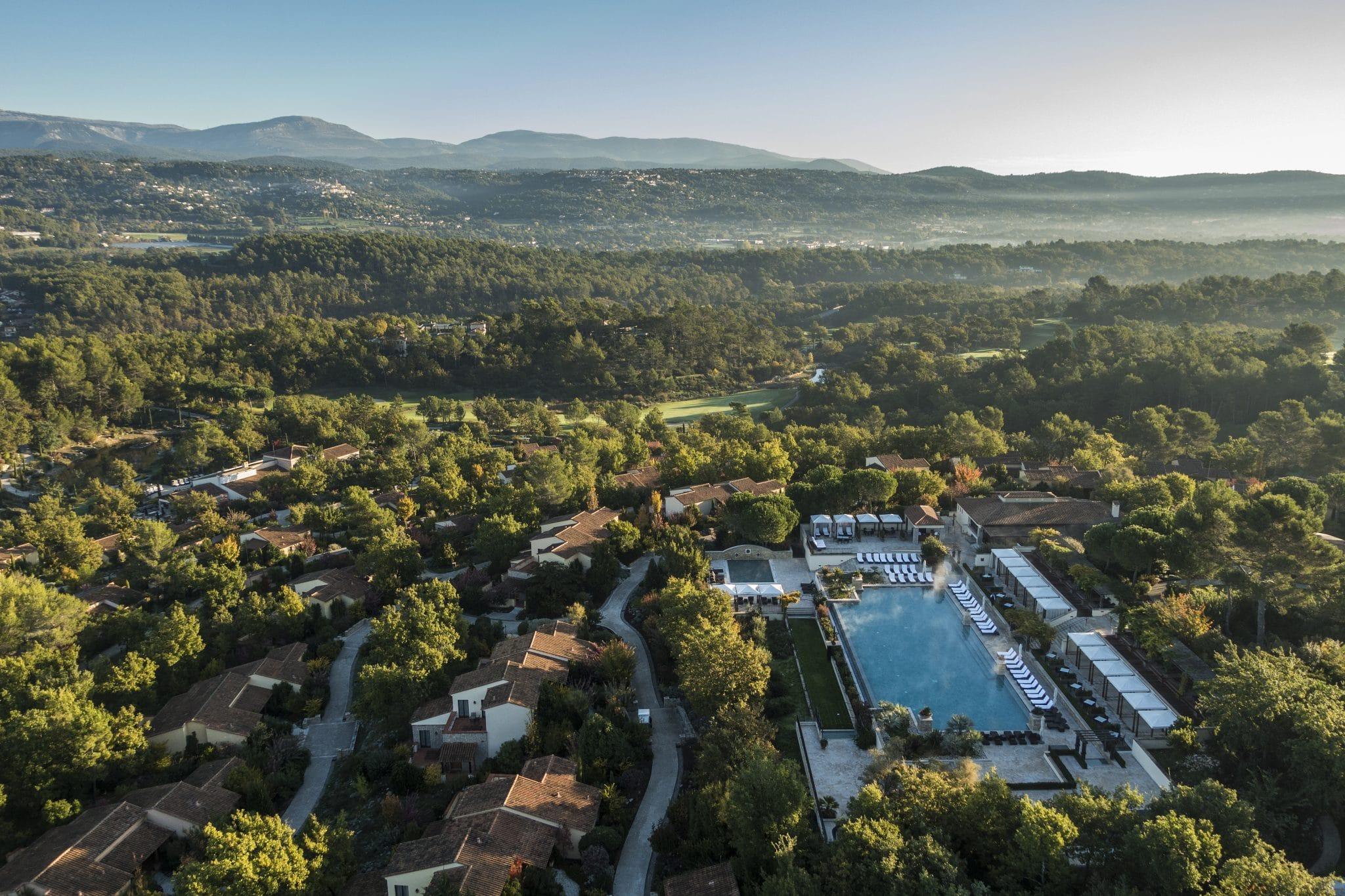 Luxe, calme et volupté en Provence !