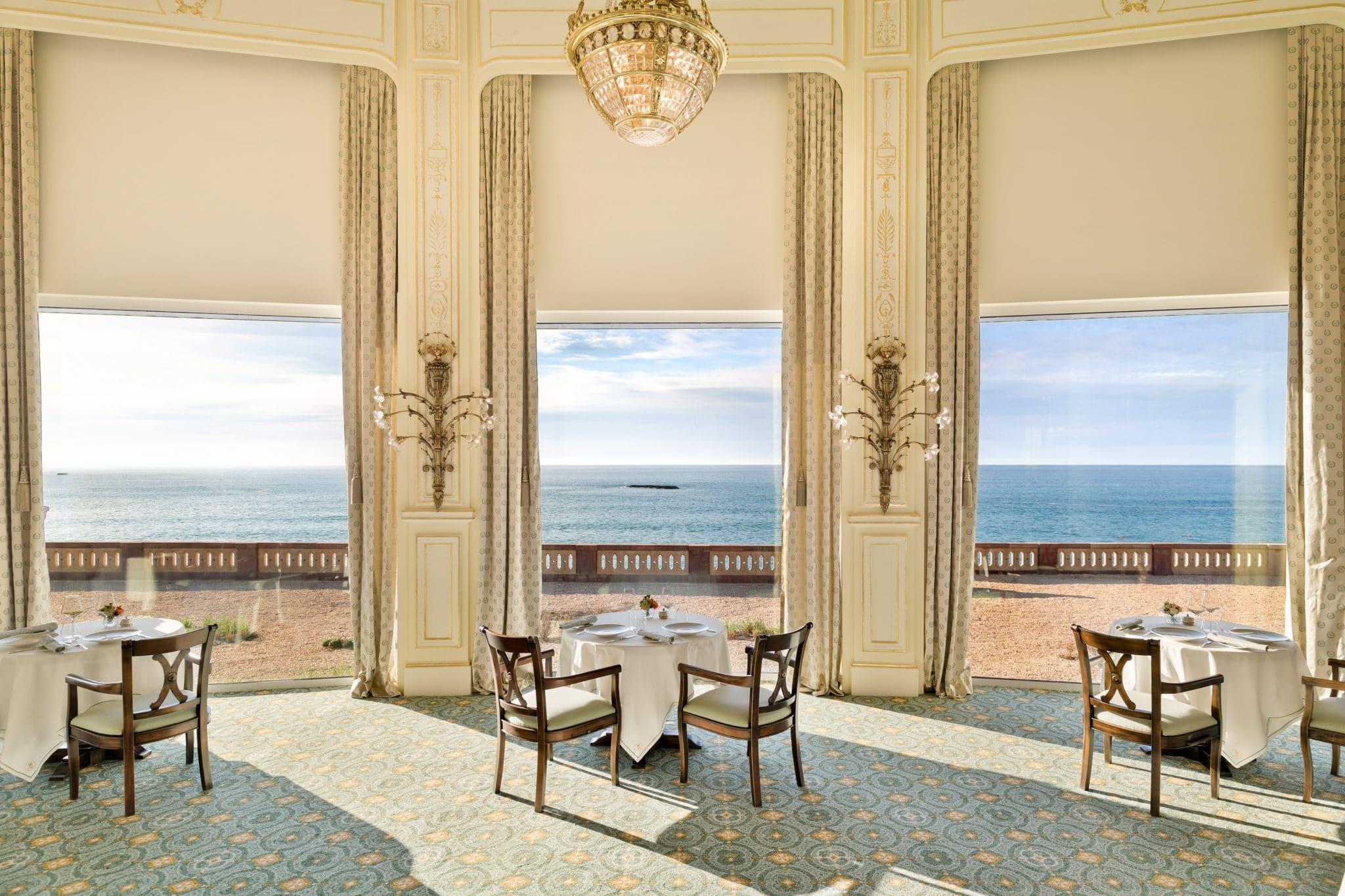 You are currently viewing Biarritz – La plus attendue des réouvertures… c'était vendredi 26 mars 2021