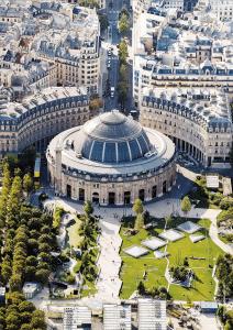 Read more about the article Paris : Un nouveau lieu d'exception entre histoire et création contemporaine